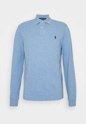 Polo shirt - jamaica heather
