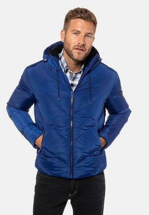 Winter jacket - summerblue
