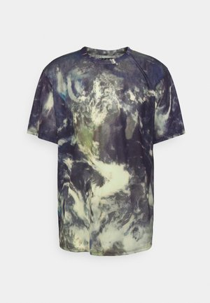 SUBLIMATION UNISEX - T-shirt med print - multi