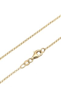 Elli - PLATE TREND - Collier - gold - 6