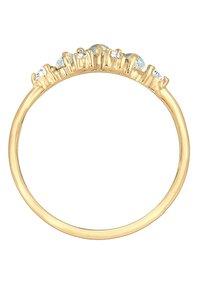 Elli - Ring - gold - 4