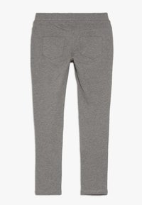 Benetton - TROUSERS - Trousers - grey - 1