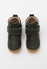 Kickers - SABIO - Babyschoenen - kaki - 3