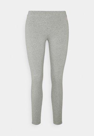 LEGGINGS - Leggings - mottled grey