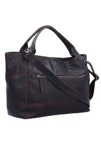 The Chesterfield Brand - CARDIFF - Handbag - brown - 1