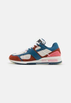 VIVEX  - Sneakers laag - rust/offwhite