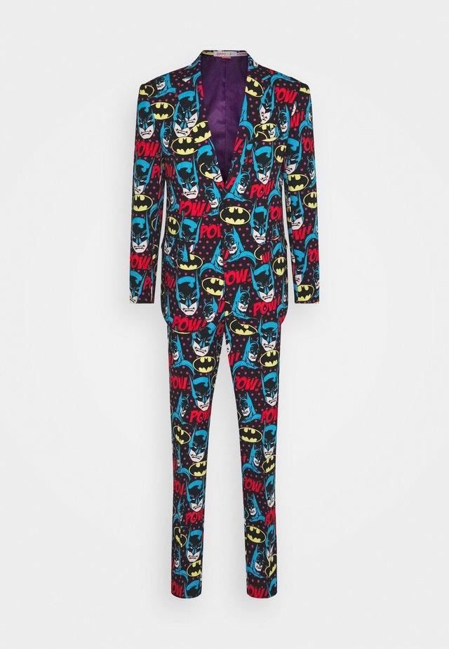 THE DARK KNIGHT BATMAN - Kostuum - multi coloured
