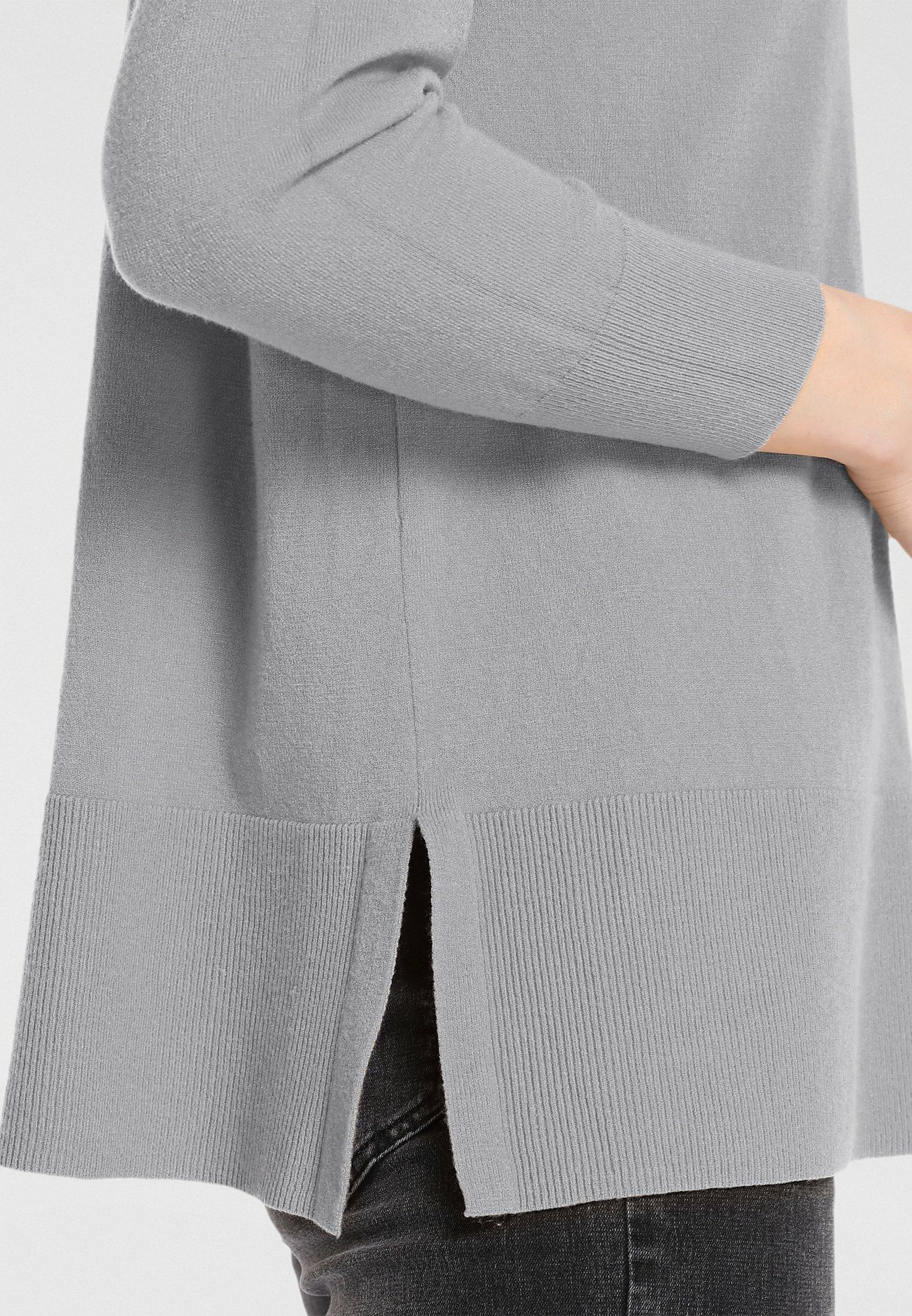 Discount Women's Clothing Apart Jumper hellgrau YDcbGMgjw