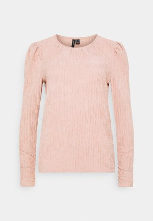 VMIRIS - Long sleeved top - misty rose