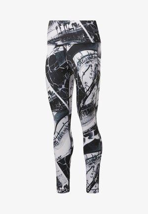 MEET YOU THERE SPEEDWICK LEGGINGS - Leggings - black