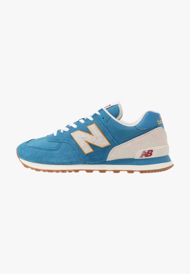 574 - Trainers - blue
