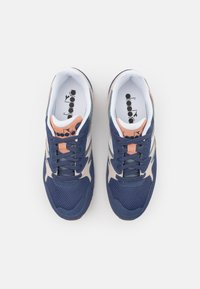 Diadora - N902 SUMMER UNISEX - Trainers - blue lead - 3