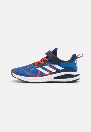FORTARUN SPIDERMAN UNISEX - Neutrální běžecké boty - blue/legend ink/bold orange