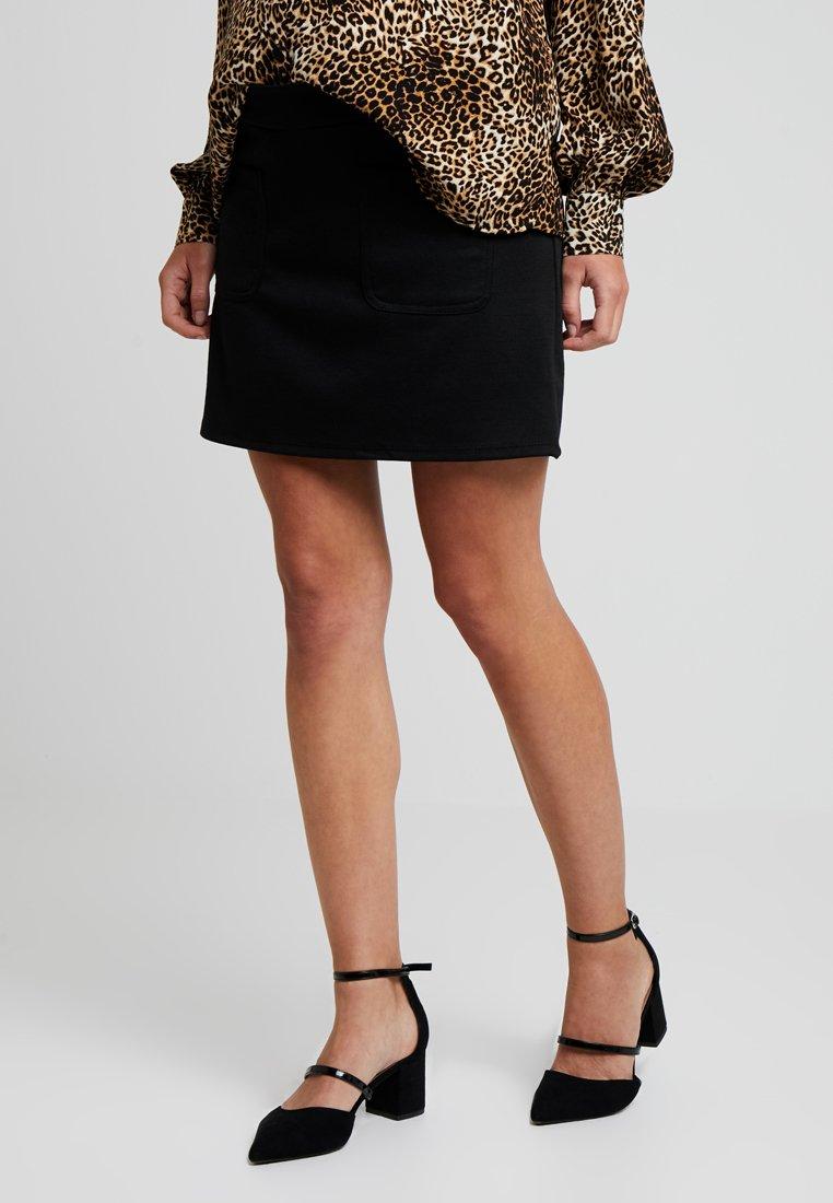 Envie de Fraise - JO - Minifalda - black