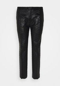 Twisted Tailor - CHAKA SUIT PLUS - Suit - black - 3