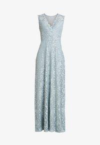 Anna Field - Společenské šaty - silver blue - 4