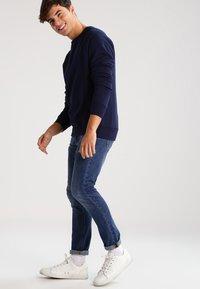 KIOMI - Sweatshirt - dark blue - 1