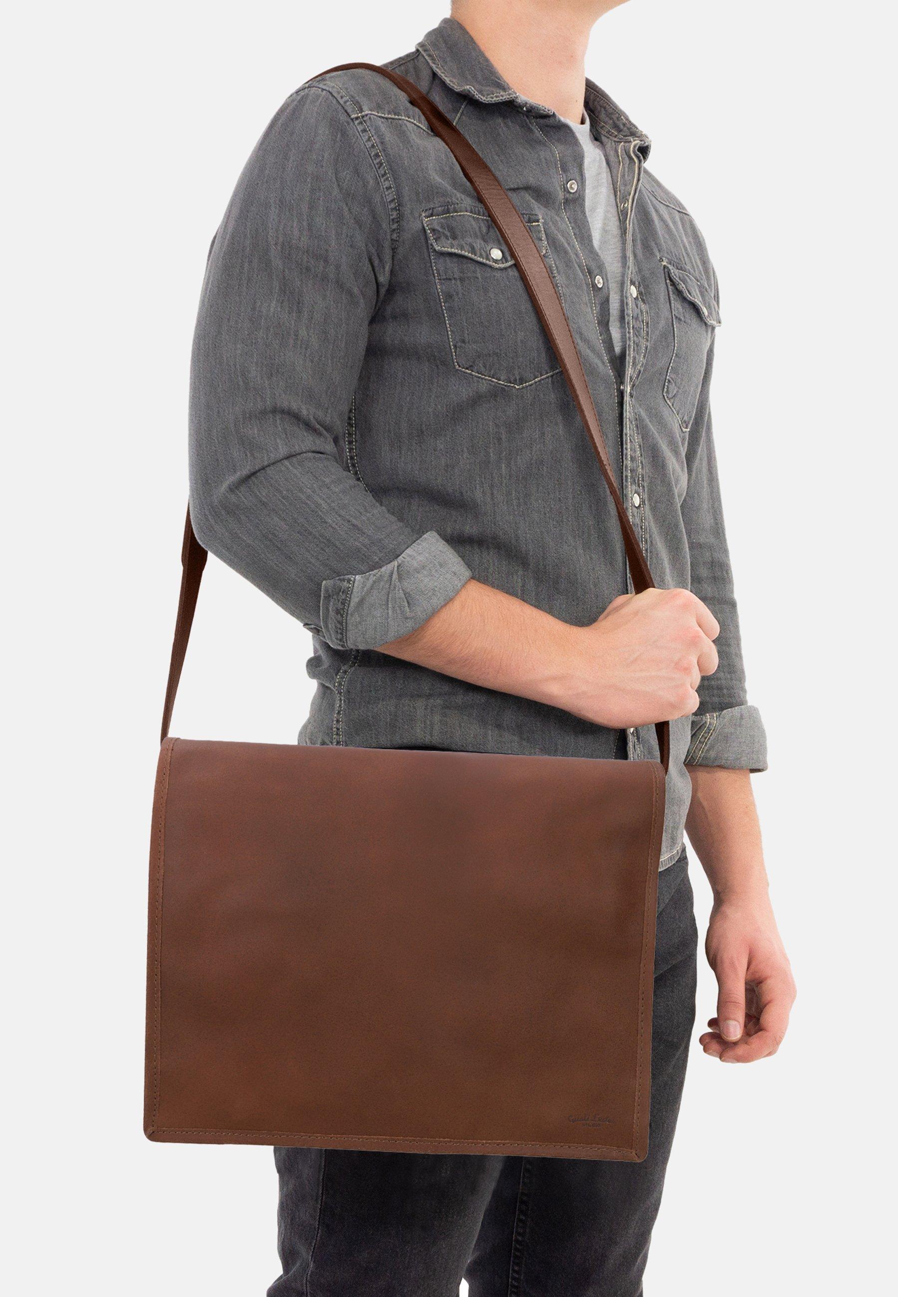 Herren Notebooktasche