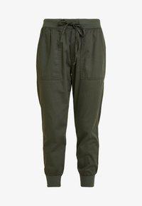 GAP - UTILITY - Pantalones deportivos - baby tweed - 5