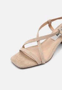 Zign - Sandalen - beige - 7
