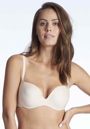 MONOBRA - Underwired bra - nude