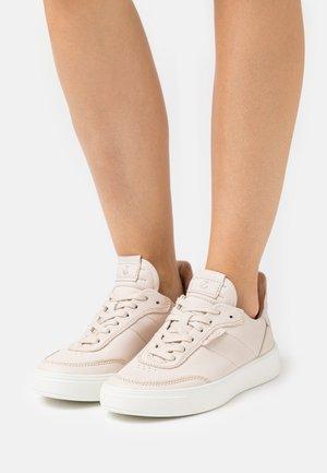 STREET TRAY  - Sneakers basse - limestone