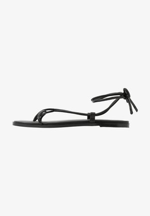 OITA - Flip Flops - black