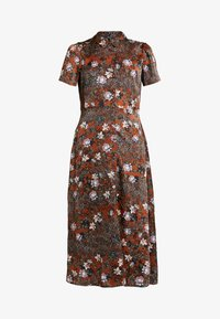 Vero Moda - VMISABEL DRESS - Maxi dress - tortoise shell/isabel - 5