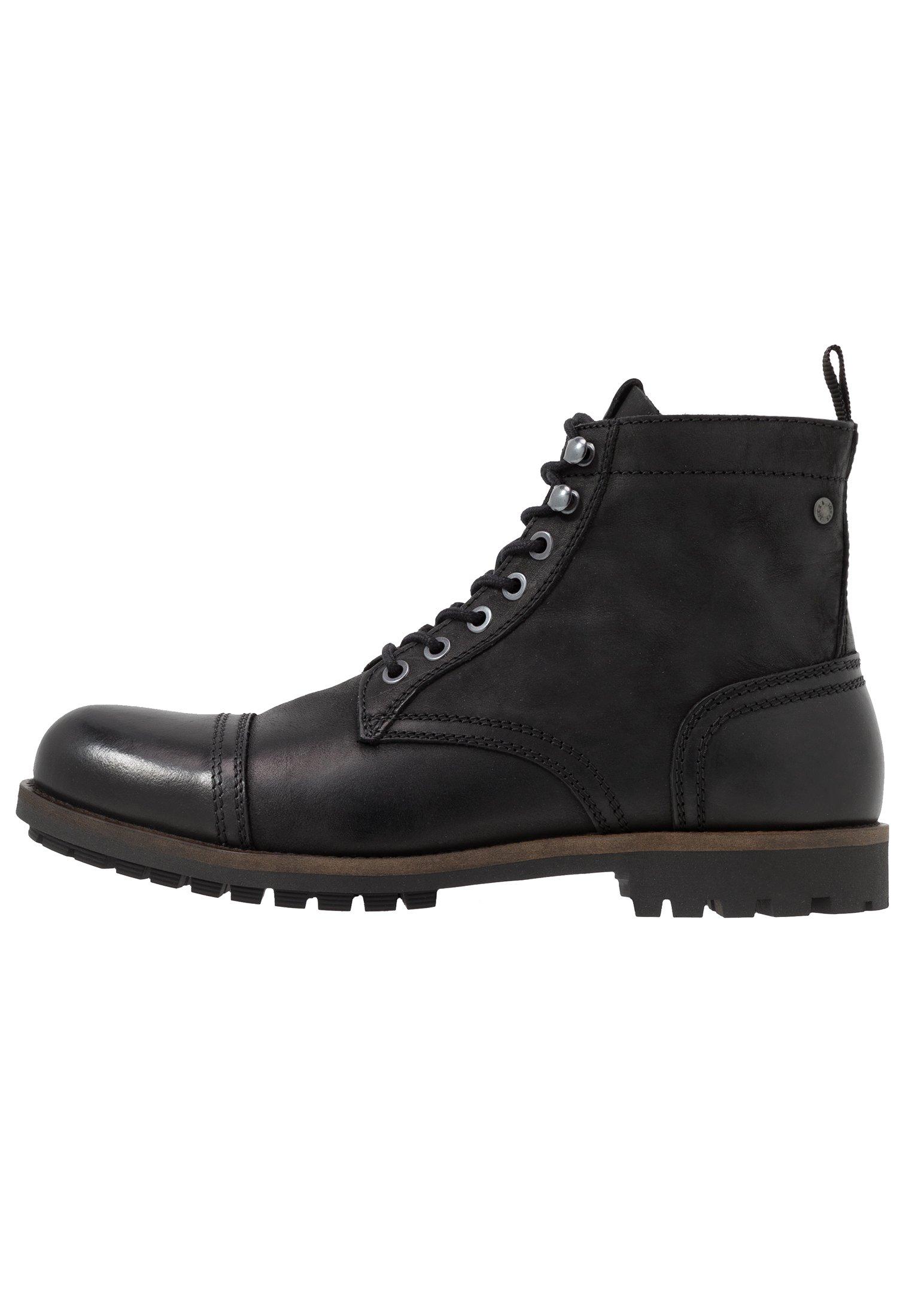 Men JFWEAGLE - Lace-up ankle boots