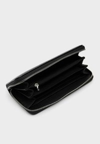 Stradivarius - Wallet - black - 2