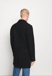 TOM TAILOR - Frakker / klassisk frakker - black - 2
