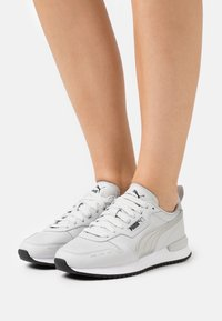 Puma - Trainers - gray violet/silver - 0