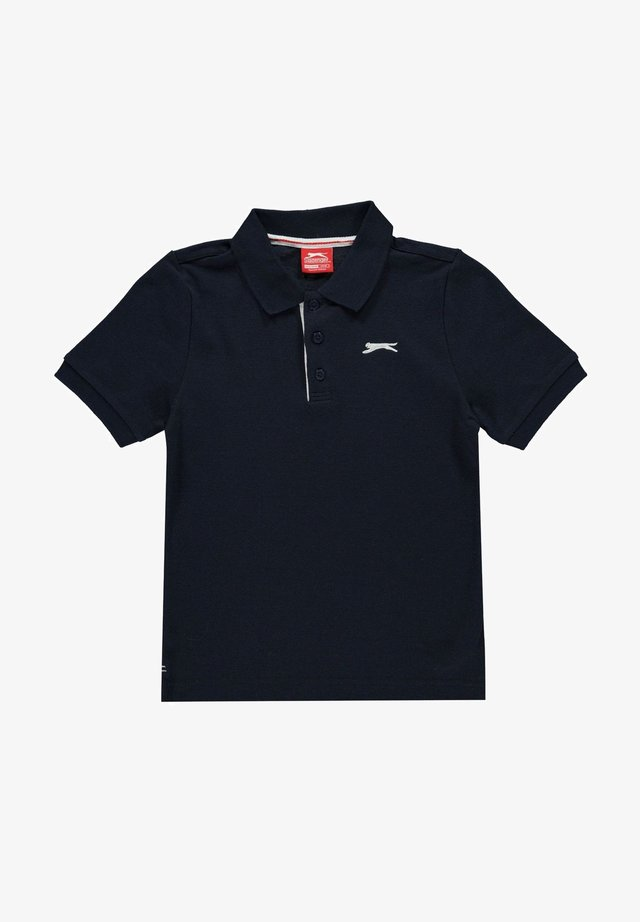 Polo shirt - marineblau