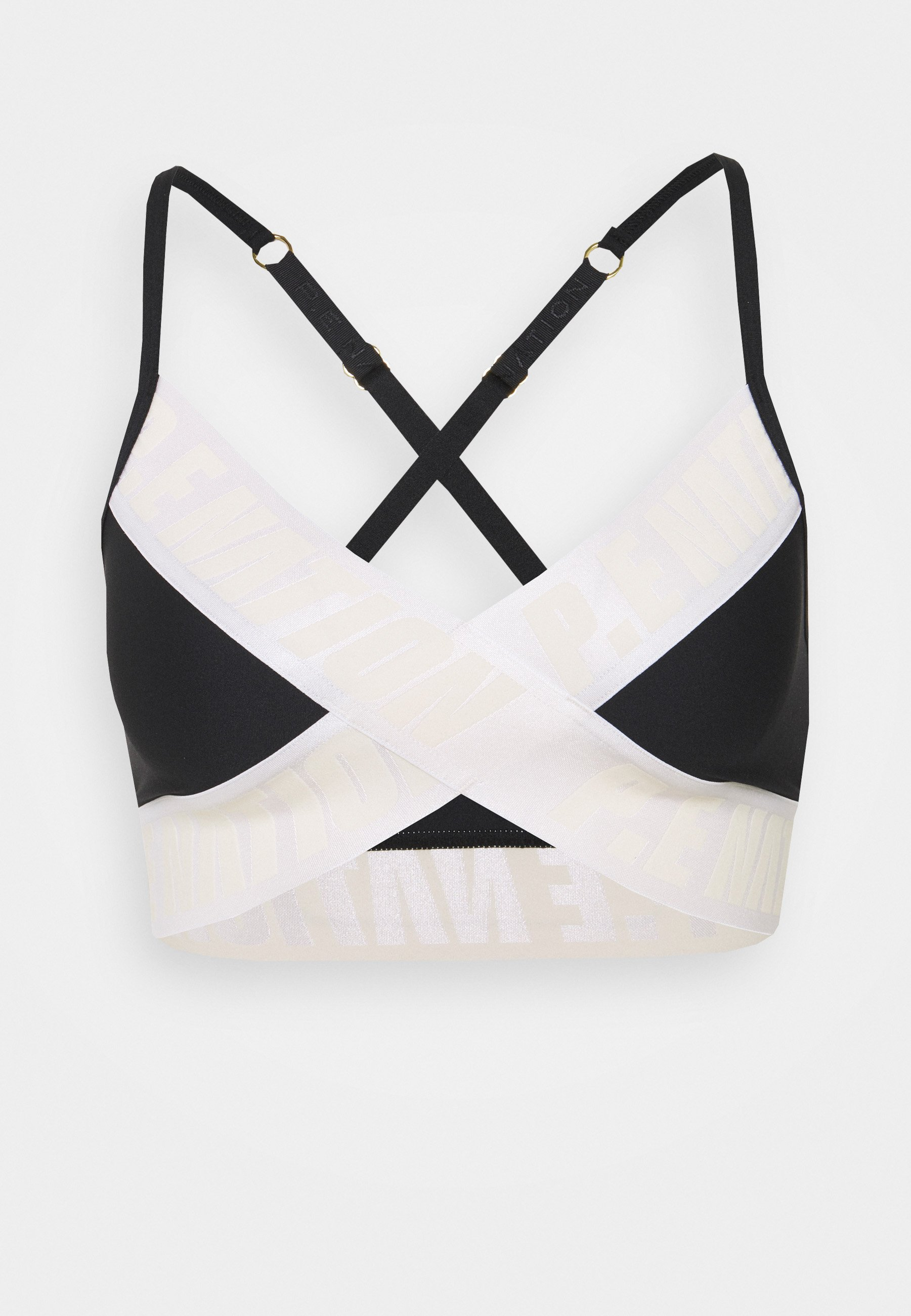 Women FRONT RUNNER BRA - Medium support sports bra