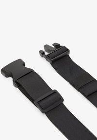 LMTD - Bum bag - black - 3