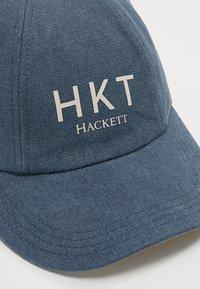 HKT by Hackett - Kšiltovka - blue - 5