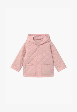UNISEX - Winter jacket - pink