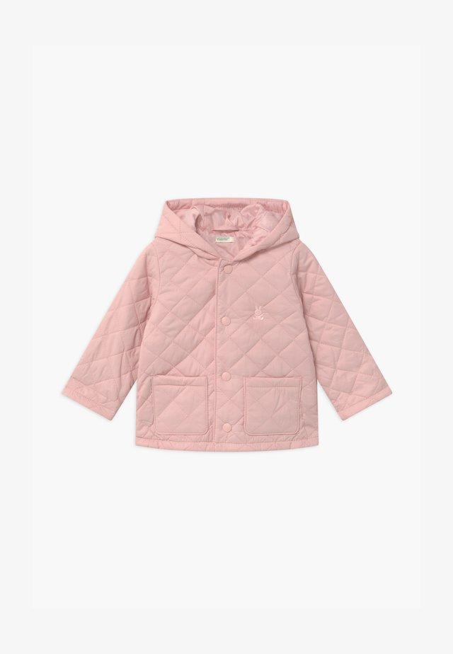UNISEX - Kurtka zimowa - pink