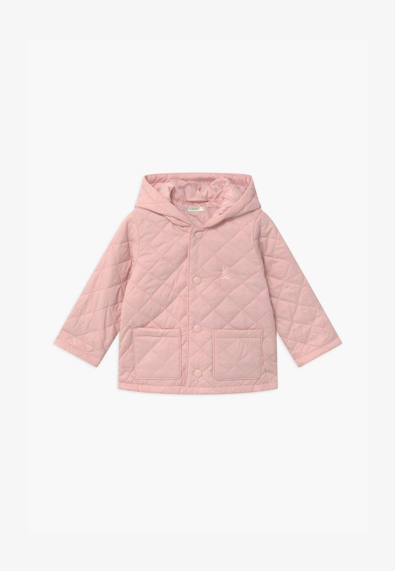 Benetton - UNISEX - Veste d'hiver - pink