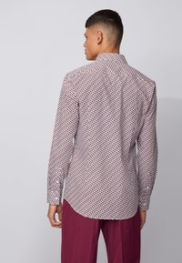 BOSS - JANGO - Shirt - purple - 2