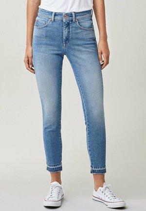 SECRET GLAMOUR PUSH  - Jeans Skinny Fit - blau