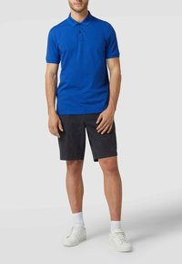 BOSS - Shorts - dunkelblau - 1