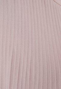 Bruuns Bazaar - CAMILLA ELLEVIRA - Blouse - dusty violet - 2