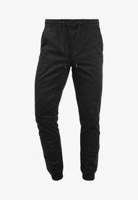 Solid - THEREON - Chinos - black - 3