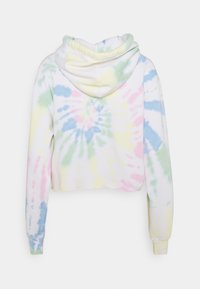 Hollister Co. - WASH ICON - Hoodie - white - 7