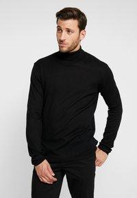 Tiffosi - BONDI - Sweter -  black - 0