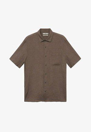 ANTS - Camicia - brun