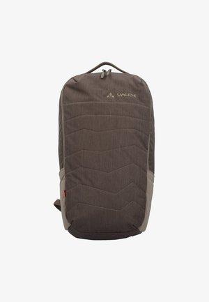 PETIMIR II - Backpack - coffee