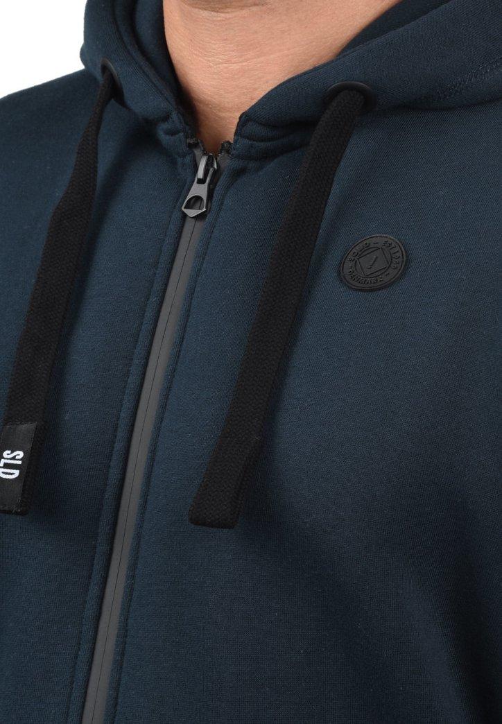 Uomo BENE - Felpa con zip