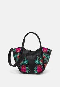 BOLS LOUVRE ROTTUM - Handbag - black